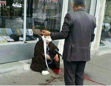 Пошатнувшиеся скрепы. В Иране начались покушения на мулл (ВИДЕО)