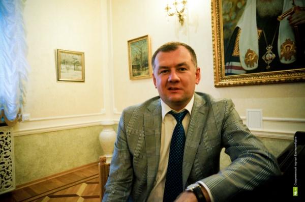 Роман Силантьев на протяжение долгих лет руководит центром географии и религии при РПЦ