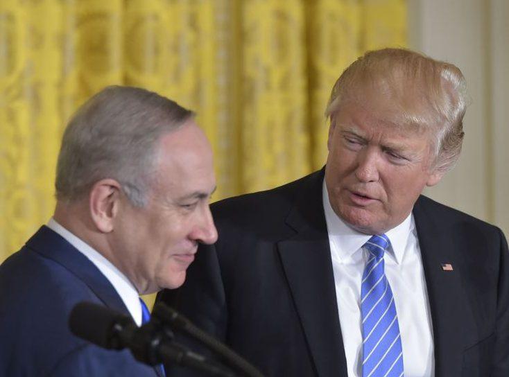Раскрыта участь посольства США вИерусалиме