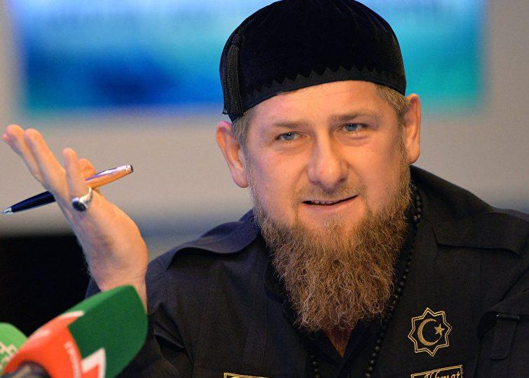 Кадыров рассказал, кто заслал в республику подставных чеченских геев