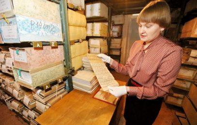 Самым древним документом современной Мордовии признан татарский свиток XVI века
