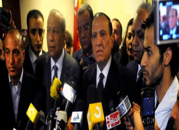 Глава Египта арестовал своего конкурента на президентский пост