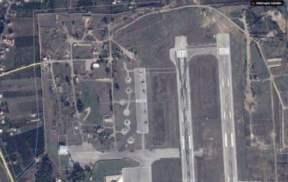 Минобороны РФ сообщило подробности атаки боевиков на российскую базу в Сирии