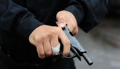 В Чечне расстреляли начальника отдела полиции