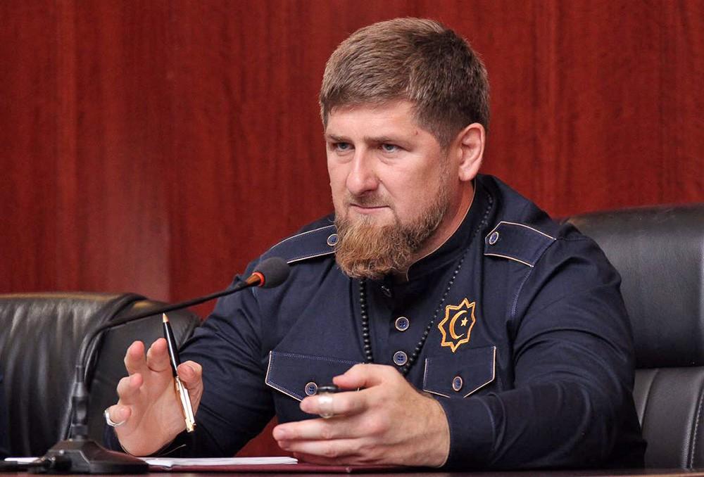 Рамзан Кадыров объявил, что США готовят Ирану троянского коня