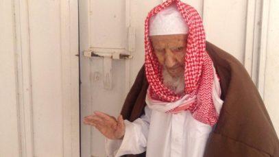 Чем питался 147 лет саудовский долгожитель