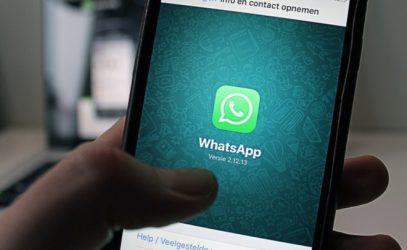 WhatsApp запретит пересылку харамных писем