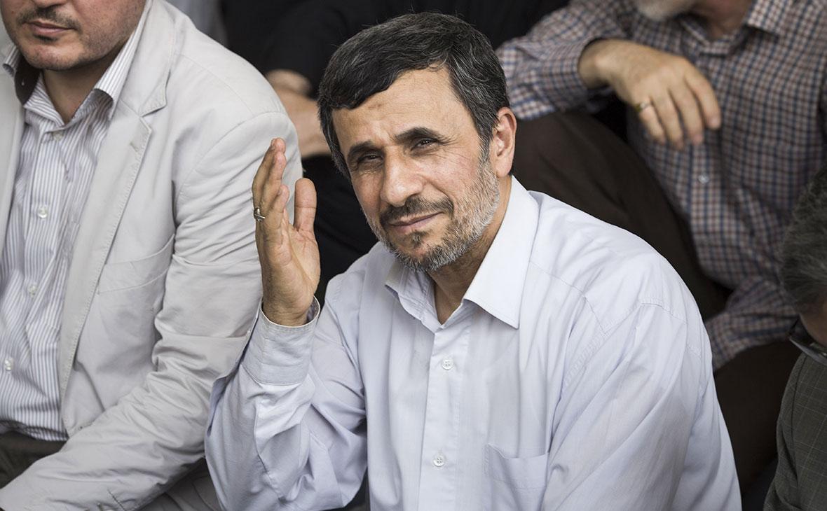 Адвокат опроверг арест экс-президента Ирана