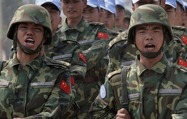 Раскрыт план Китая по укреплению позиций на Ближнем Востоке