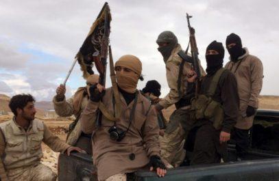Найдены ответственные за атаку российской базы в Сирии
