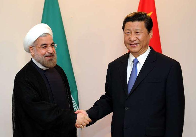 Шевченко рассказал, как китайцы сели на шею Ирану, пользуясь санкциями