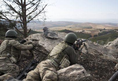 Солдаты удачи ИГИЛ переметнулись к новому работодателю