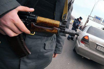МВД Дагестана оценило ролик с измотанными полицейскими (ВИДЕО)
