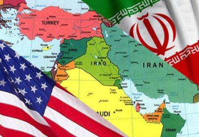 Сбалансированные отношения Ирана с США