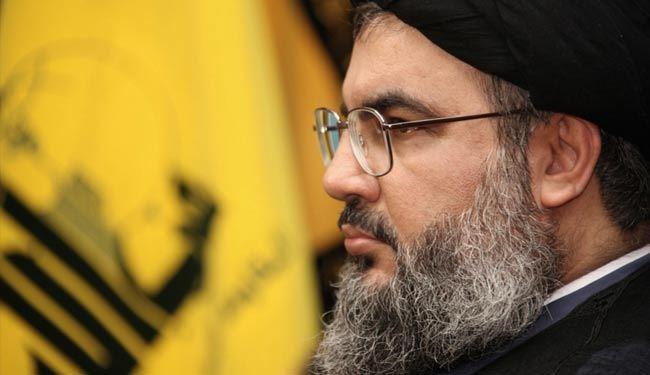 """Лидер """"Хезболлах"""" очертил сроки окончания войны в Сирии"""
