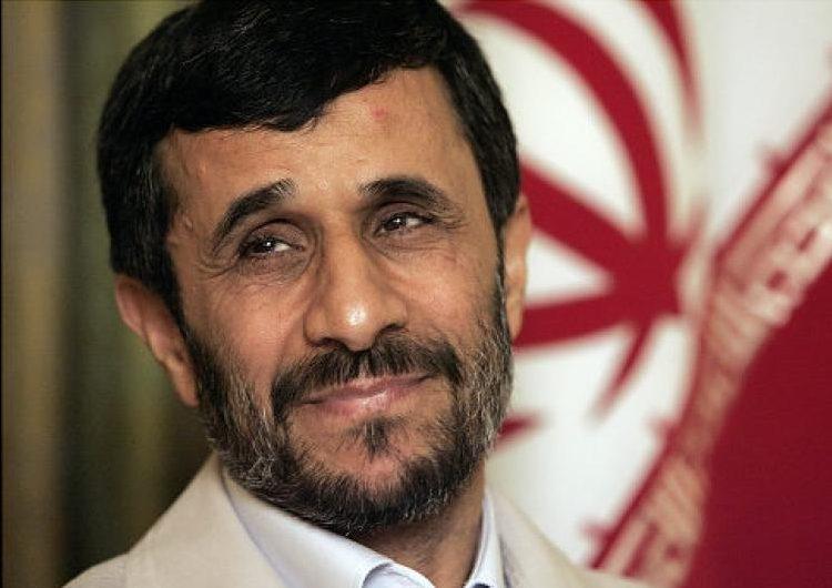Ахмадинежад арестован с одобрения аятоллы Хаменеи