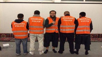 Федеральный суд Германии поддержал «шариатскую полицию»