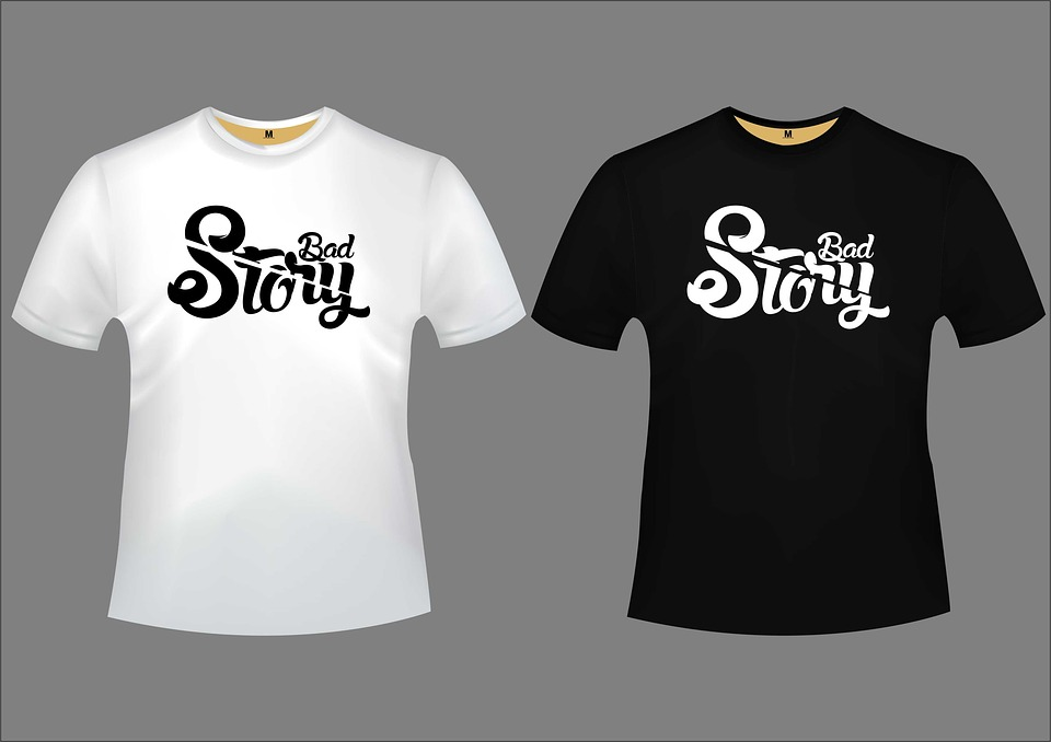 Критерии выбора правильной футболки любимой группы