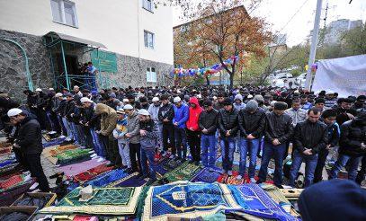 Строительство мечети во Владивостоке сдвинули с мертвой точки