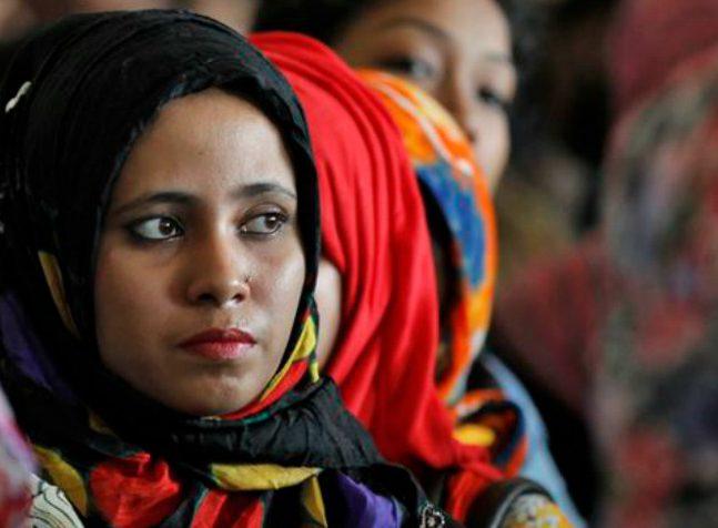 Власти Индии приняли законы, раскрепощающие мусульманок в обход шариата