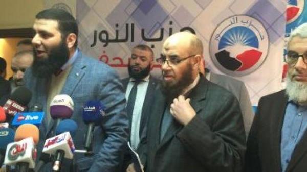 Салафиты выдвинули напост президента Египта Абдельфаттаха ас-Сиси
