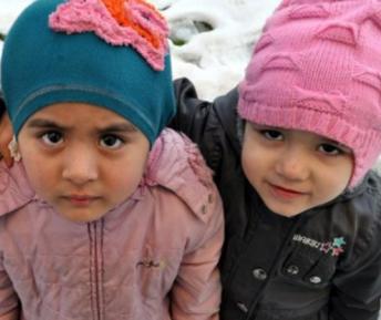 Китай устроил мусульманским детям атеистические каникулы