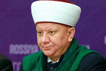 Муфтият Крганова назвали виртуальным из-за отсутствия мечетей