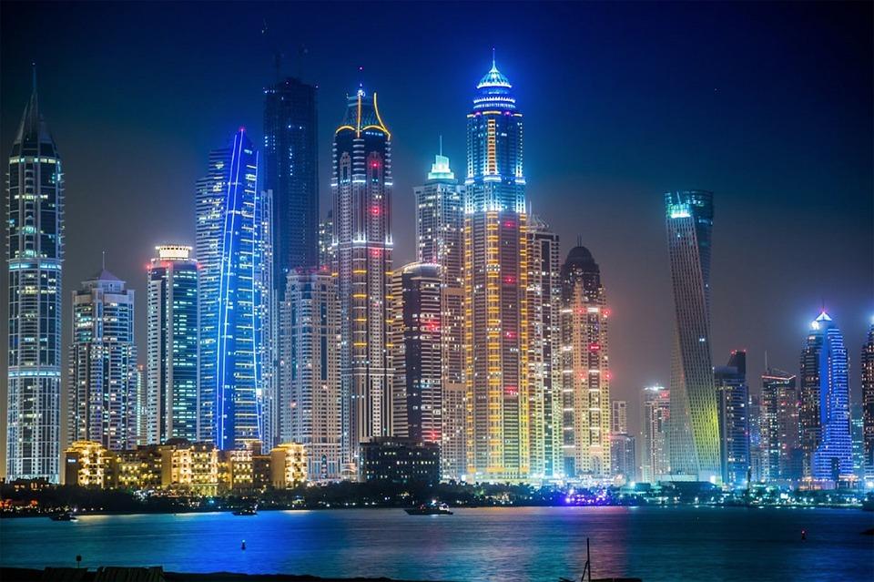 Чем популярен отдых в Дубай зимой