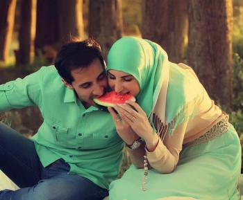 «Лагерь любви» по шариату вызвал ажиотажный интерес