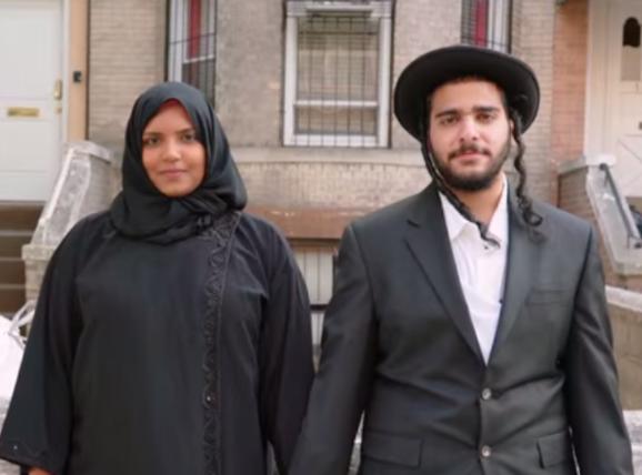 Мусульмане обгонят иудеев к 2040 году