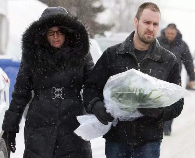 Родители антиисламского террориста обратились к мусульманам