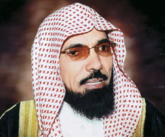Стало известно, за что держат в тюрьме саудовского богослова Салмана аль-Ауда