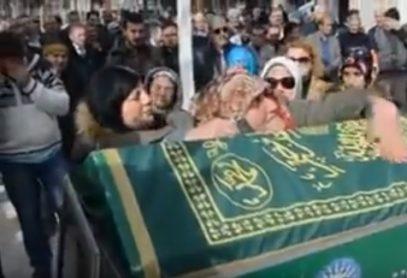 Похороны таинственного россиянина в Турции растопят ваше сердце (ВИДЕО)