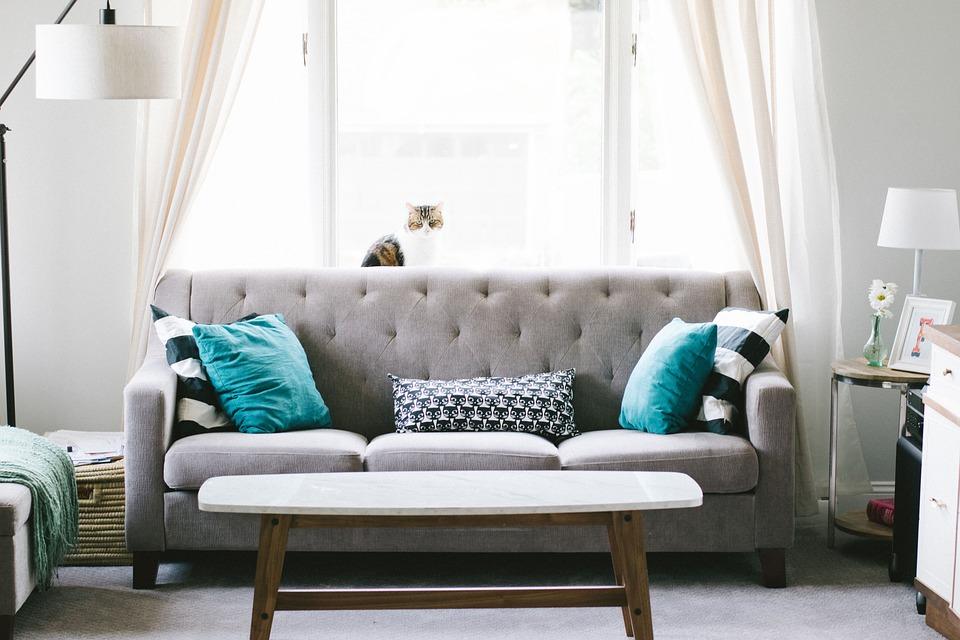 Важность качественной гардины для интерьера помещения