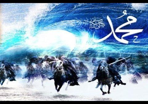 Рашид Ганнуши о статусах Пророка