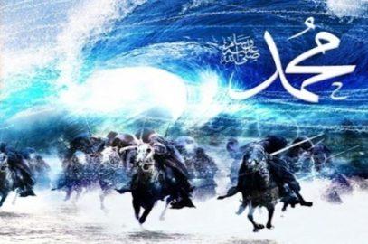 Рашид Ганнуши – о статусах Пророка