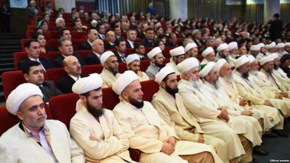 Таджикский имам выступил с громким обвинением в адрес Ирана