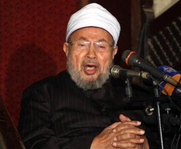 Шейх аль-Кардави получил пожизненный срок