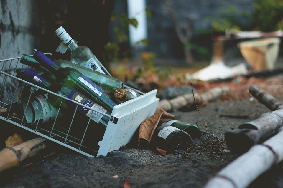 Своевременное лечение алкогольной зависимости. Почему это важно?