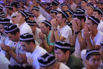Муфтият Узбекистана в пух и прах разнес  доклад Госдепа