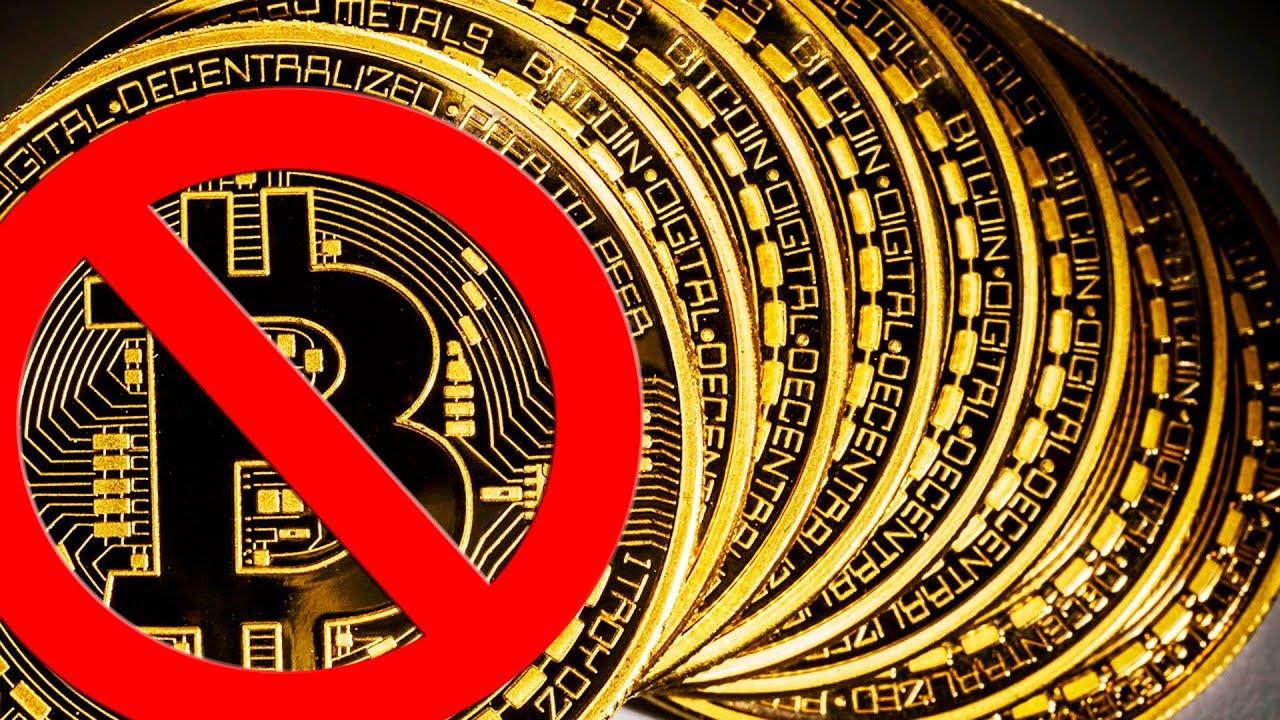 """Известные финансисты мира считают криптовалюту """"пузырем"""""""