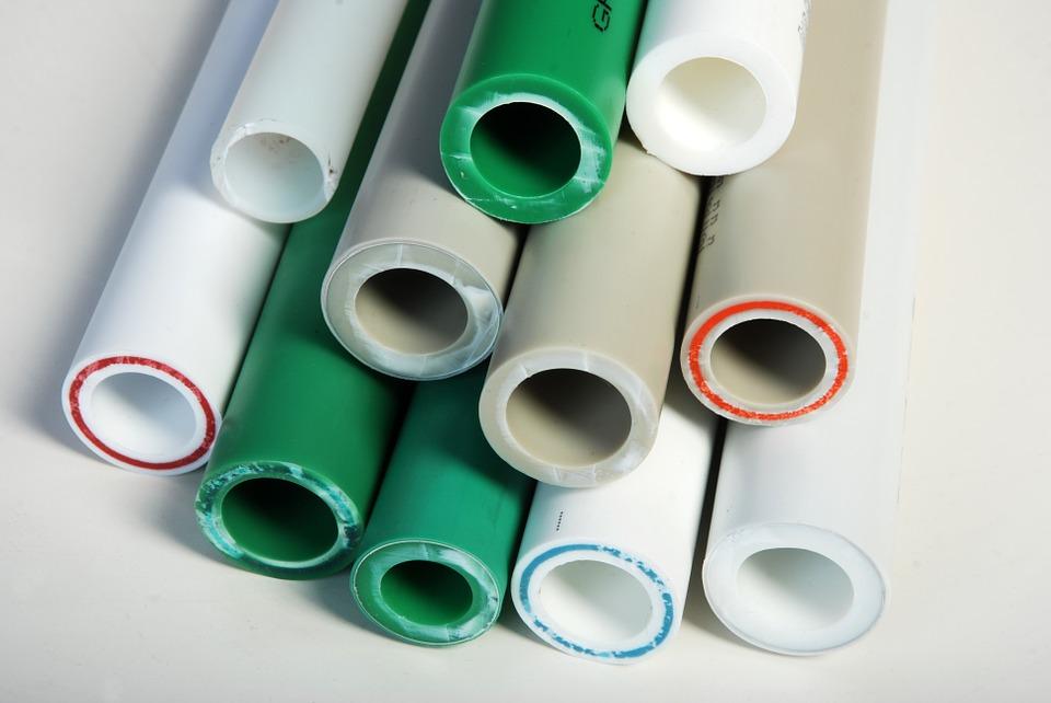 Водопроводные трубы: их полиэтиленовые варианты и виды
