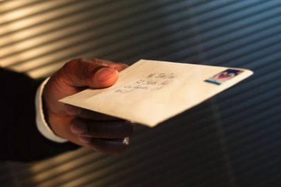 СМИ узнали о ядовитом письме для Хаттаба