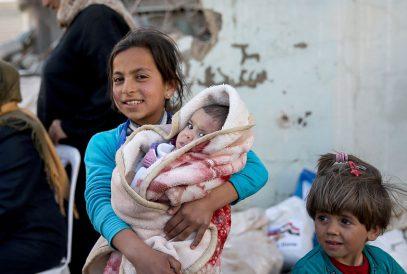 Крганов собрал полмиллиона для сирийцев