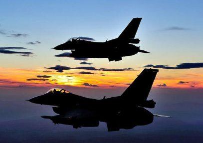 Турция начала антитеррористическую операцию в Сирии