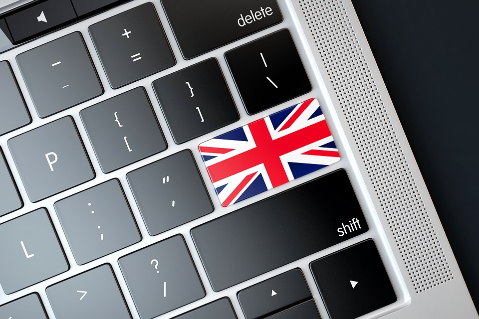 Максимальная востребованность и особенности английского контента