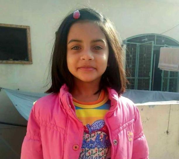 Убийство 7-летней Зайнаб при бездействии полиции подняло бурю