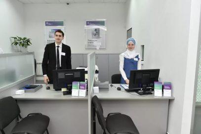 «Сбербанк» повернется «окнами» к мусульманам