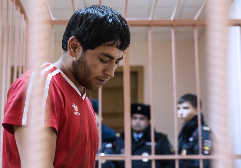 Члены «банды ГТА» готовились совершить военный переворот в Узбекистане