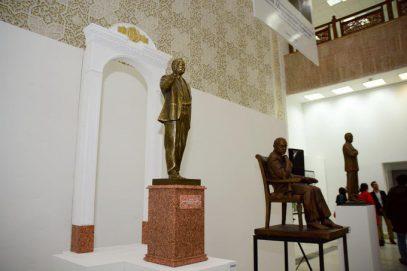 Собянин: Памятнику Ислама в Москве быть